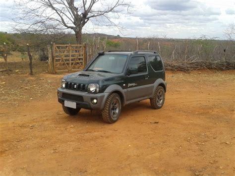 MUD 215/75/R 15 BF no jimny 4all 2013 raspa?