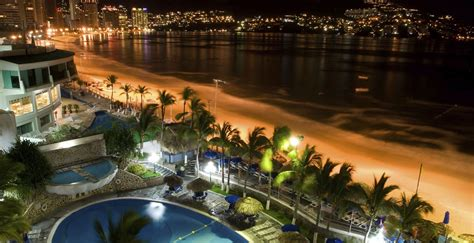 Acapulco Vacation, Travel Guide and Tour Information - AARP