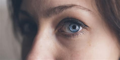 Eyes: People are realising they have astigmatism after