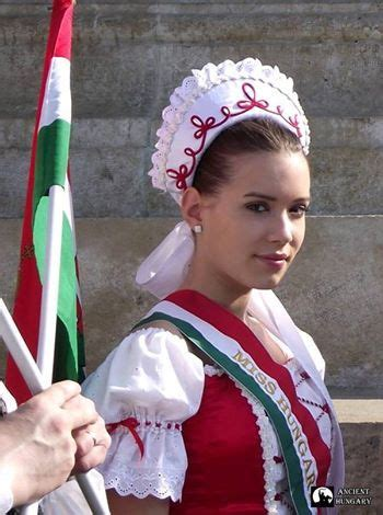 Because Hungarian women are the most beautiful