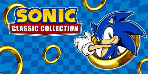 Sonic Classic Collection | Nintendo DS | Games | Nintendo