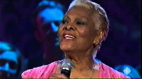 Dionne Warwick - That's What Friends Are For (21 Apr