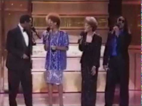 That's What Friends Are For (Dionne Warwick, Stevie Wonder