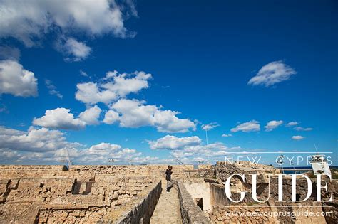 Othello Castle – New Cyprus Guide