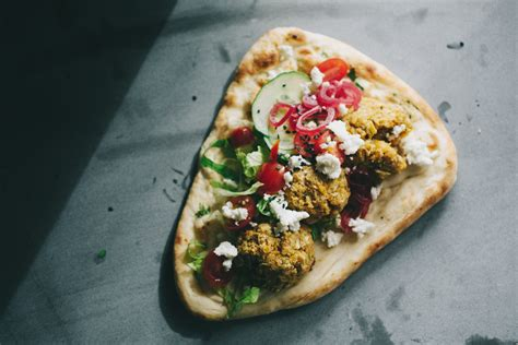 FALAFEL SANDWICHES WITH TAHINI SAUCE — Sprouted Kitchen