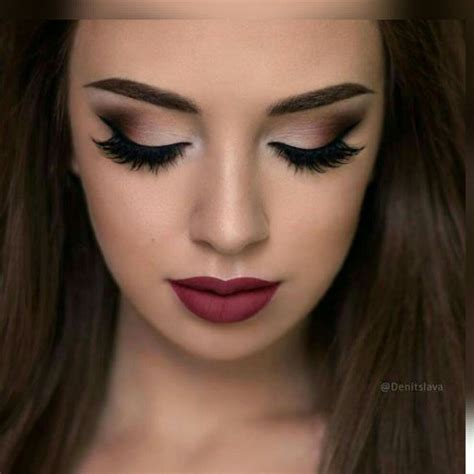 Pin By Melanie Staneart Odden On Makeup To Wear | Prom on