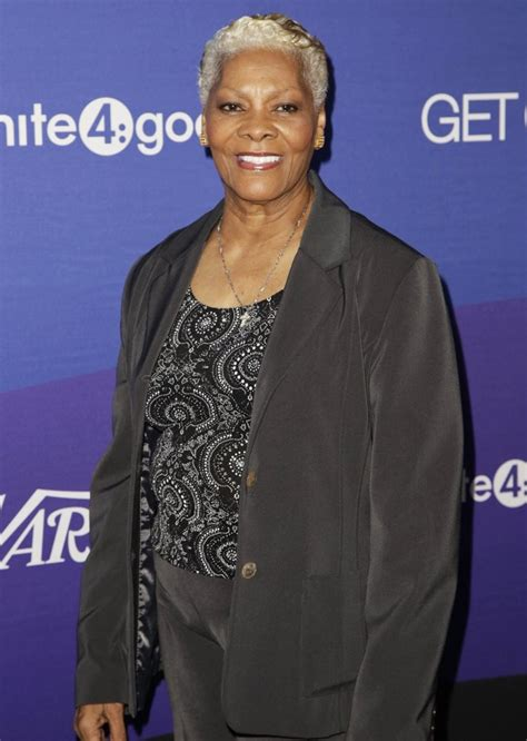 Dionne Warwick Pictures, Latest News, Videos