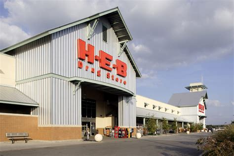 H-E-B Grocery Stores - Wallace Engineering