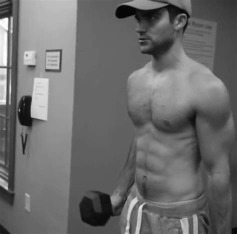 Alexis_Superfan's Shirtless Male Celebs: Max Ehrich