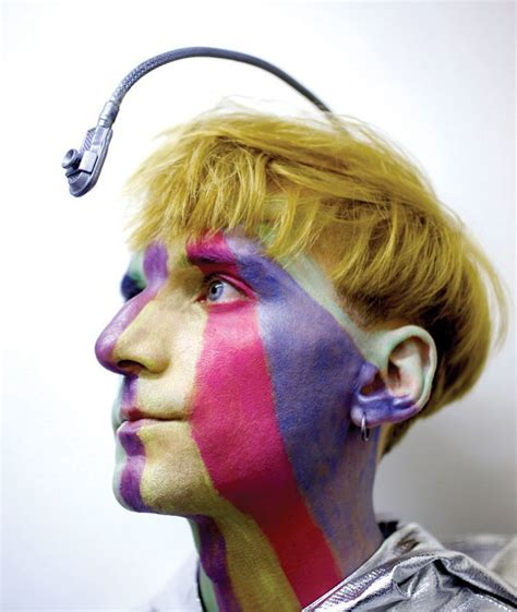 The Future Is Now: The Real Life Cyborgs Among Us Today