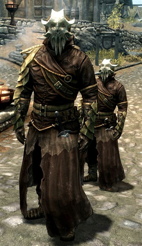 Dragon Warrior Armor And Weapon + Quest - Skyrim Mod
