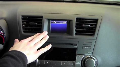 2012 | Toyota | Highlander | Backup Camera | How To By