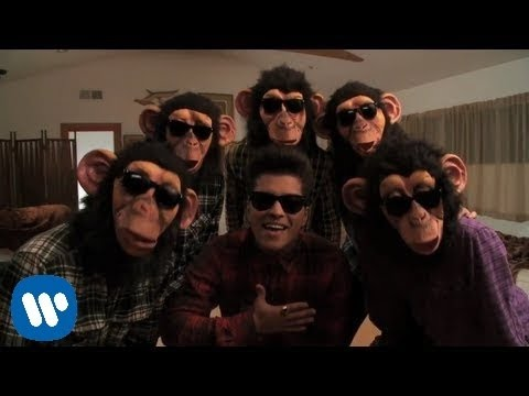 Bruno Mars - The Lazy Song by Flash lip sync - YouTube