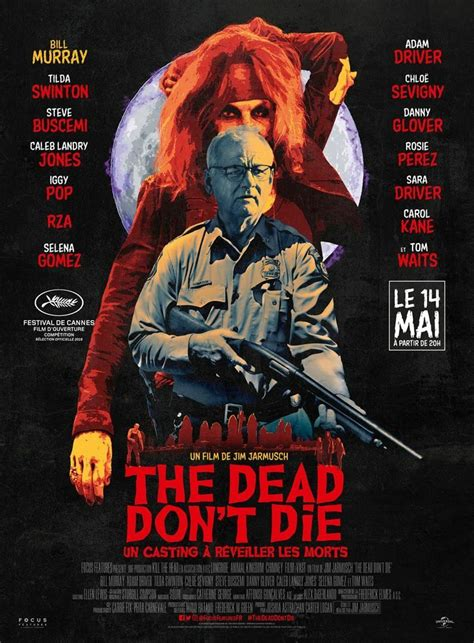 Return to the main poster page for The Dead Don't Die (#2