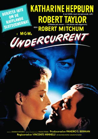 "Love Those Classic Movies!!!: Undercurrent (1946) ""An"